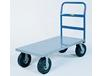 CUSHION LOAD PLATFORM TRUCK